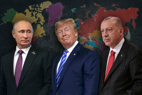 Կկանգնեցնի՞ սա թուրքական «երկրորդ ազգային ուխտի» ընթացքը.Վերջինը հղի է բազմաթիվ վտանգավոր անորոշություններով
