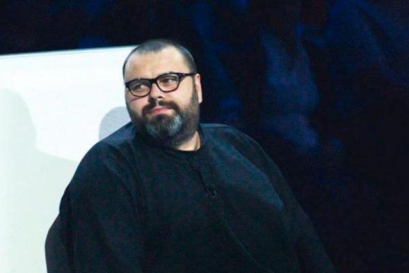 У Максима Фадеева случился сердечный приступ