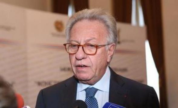 ՀՀ ՍԴ նախագահը շատ հարվածների տակ է հայտնվել․ Բուքիքիո (տեսանյութ)