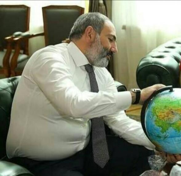 Շքեղությունների սիրահար վարչապետը․ «Փաստ»