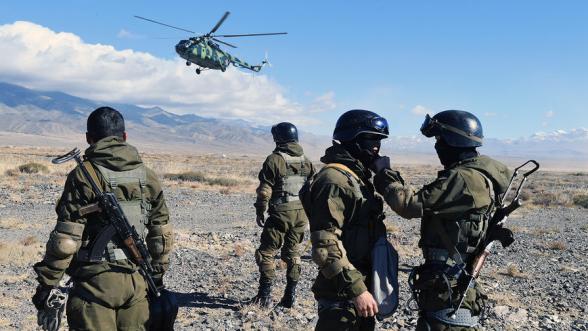 Ռուսաստանն ու Թուրքիան սկսել են համատեղ պարեկապահակային ծառայությունները Սիրիայում
