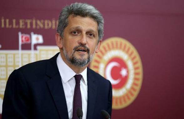 Փայլանը արձագանքել է Թուրքիայում քուրդ քաղաքապետի պաշտոնանկությանը