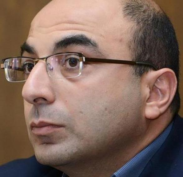 Վահե Հովհաննիսյան.
