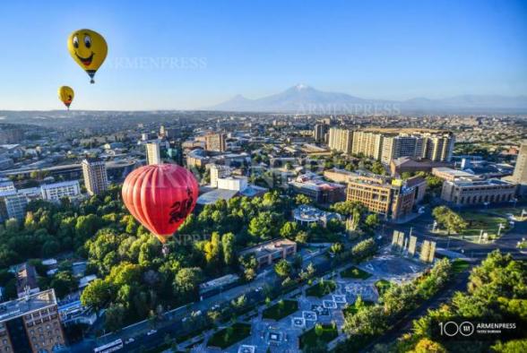 Հայաստանը «էպիկական ճանապարհորդության» թեժ վայրերի ցանկում. eTurboNews-ի անդրադարձը