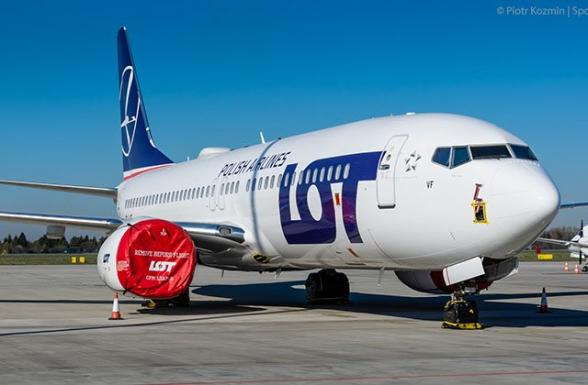 «Որ ասում են՝ «Ռյան Էյրի» գները 35-40 եվրո են, այդքան չէ: Դա շոու է». Լեհական «LOT Polish Airlines» ավիաընկերության հայաստանյան ներկայացուցչության տնօրեն Աղվան Գրիգորյան