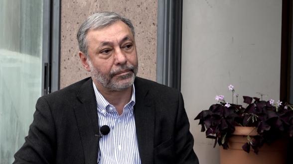 Александру Арзуманяну была отправлена повестка на допрос, а потом – отменена