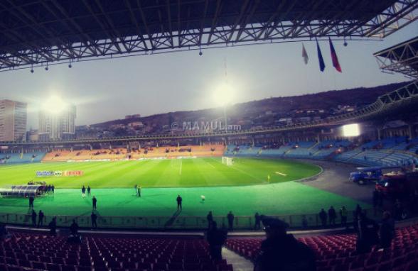 Հայաստան-Հունաստան խաղի տոմսերն արդեն վաճառքում են