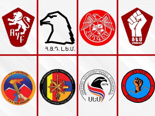 ՀՅԴ աշխարհասփյուռ կառույցի երիտասարդական-ուսանողական միությունները միանում են Հայաստանի ուսանողական շարժմանը