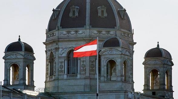 Австрийскому полковнику предъявили обвинение в шпионаже в пользу России