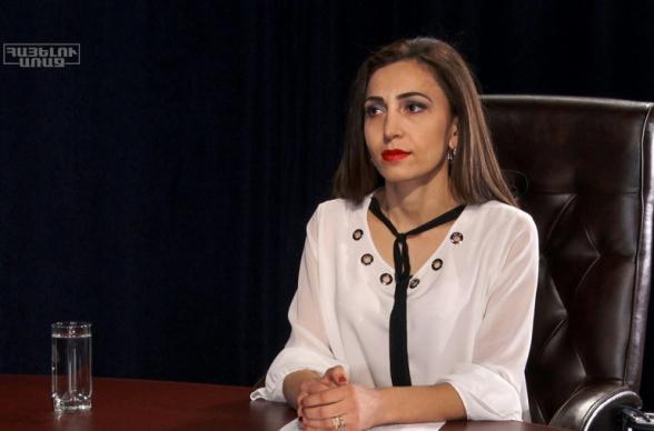 Психическое здоровье Никола Пашиняна вызывает подозрения и у меня, и у многочисленных граждан – Мариам Хачатрян (видео)