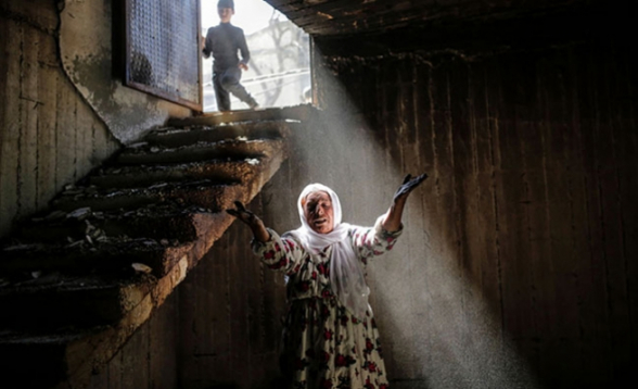 Թուրքիայում փողոց դուրս գալու արգելքներն ու դրանց կործանիչ հետևանքները