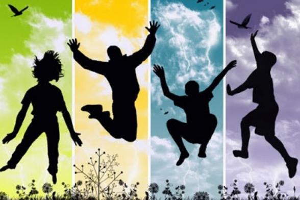 Сегодня – Всемирный день молодежи