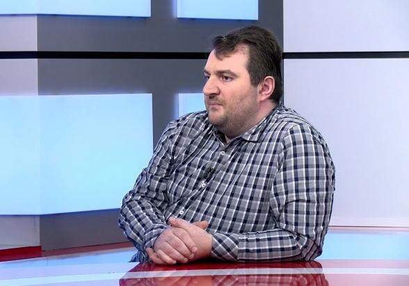 Никол Пашинян упрямо не может понять, что не бывает избирательного правосудия