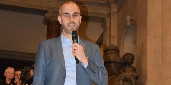 Գերմանիայում առաջին անգամ թուրք քաղաքապետ է ընտրվել