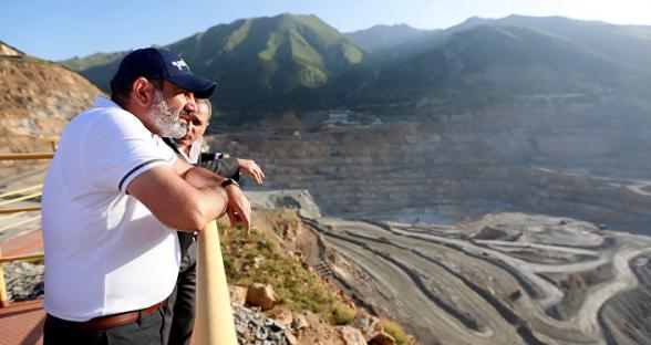 Նիկոլ Փաշինյանը դանդաղում է Ստամբուլյան կոնվենցիան վավերացնելու և Ամուլսարի հանքավայրի շուրջ ստեղծված իրավիճակը լուծելու հարցերում․ բրիտանական Barclays