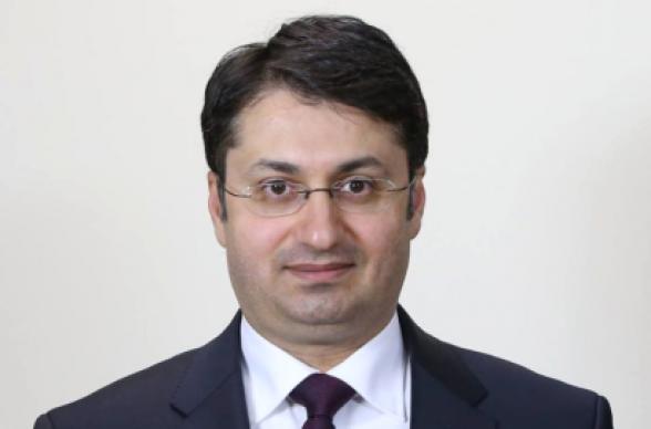 ԲԴԽ անդամի պաշտոնից հրաժարական ներկայացրած Հայկ Հովհաննիսյանը փոշմանել է