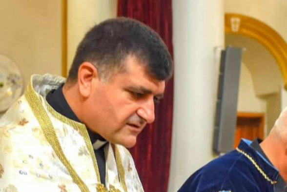 ԻՊ-ն ստանձնել է Ղամիշլիում հայ հոգևորականների սպանության պատասխանատվությունը