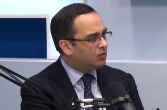 Մեր երկրում չպետք է լինի խոսակցություն՝ պե՞տք է արդյոք ռուսական ռազմաբազան, թե ոչ․ Վիկտոր Սողոմոնյան (տեսանյութ)