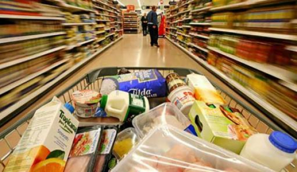 Թանկացումներ՝ սպառողական շուկայում. արձանագրվել է սննդամթերքի և ոչ ալկոհոլային խմիչքի 1 տոկոս գնաճ, բանջարեղենը թանկացել է 5.2, իսկ միրգը՝ 6.7 տոկոսով. «Ժողովուրդ»