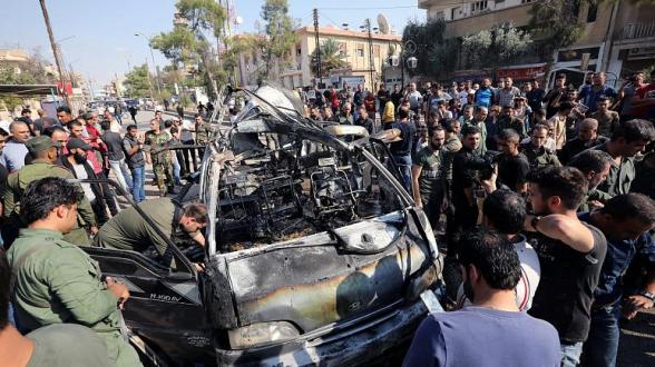 Կամիշլիում զինված հարձակումներ են տեղի ունեցել. կան զոհեր և վիրավորներ