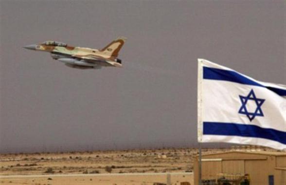 Армия Израиля нанесла удары по объектам «Исламского джихада» в Газе
