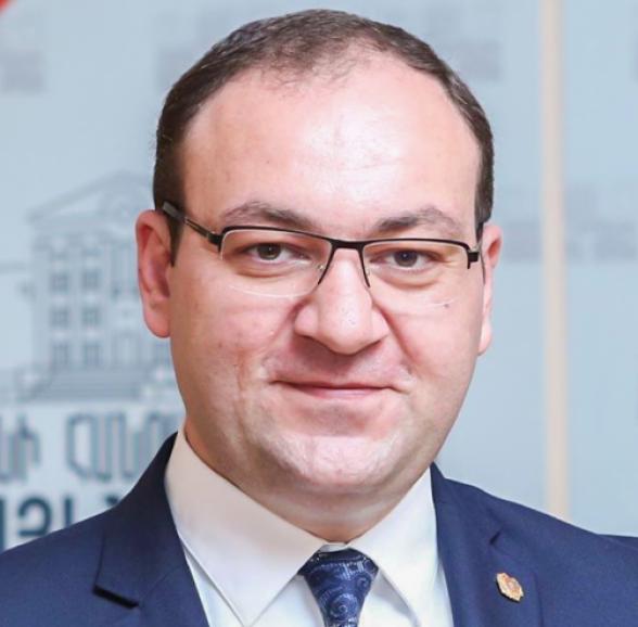 Арсен Бабаян