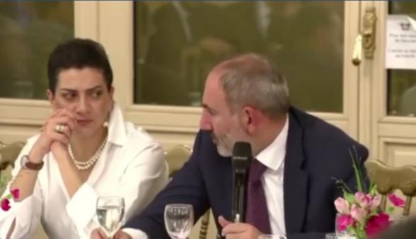 Կարա՞ք իմ պես սուտ ասեք, ընենց սուտ, որ դաժե Աննայի աչքերը չռվեն զարմանքից (տեսանյութ)