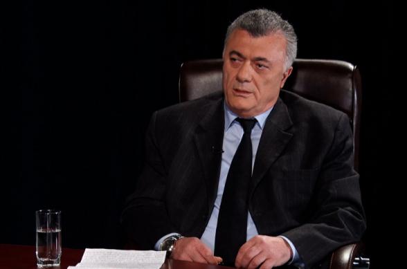 Վազգեն Մանուկյանը մի քանի ամիս է՝ մտածում էր հրաժարականի մասին. Ռուբեն Հակոբյան (տեսանյութ)