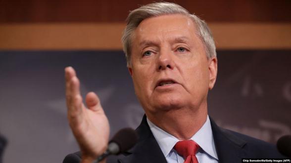 Американский сенатор заблокировал принятие Сенатом резолюции о признании Геноцида армян