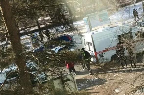 Բլագովեշչենսկի քոլեջներից մեկում 19-ամյա ուսանողը կրակ է բացել ուսանողների ուղղությամբ և ինքնասպան եղել (տեսանյութ)