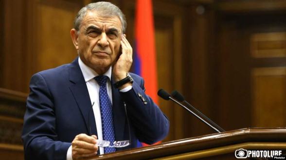 Отклонена апелляция против решения о привлечении Ара Баблояна в качестве обвиняемого
