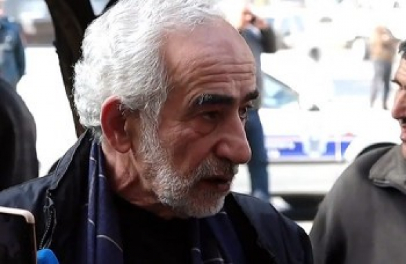 Народ разочарован, люди уже не верят этим властям – Виген Степанян (видео)