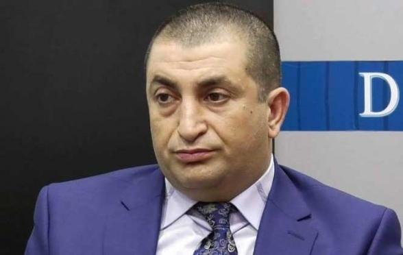 Այլասերվածության թիվ մեկ քարոզիչը Հայաստանում Նիկոլ Փաշինյանն է