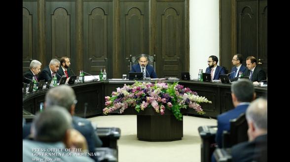 Կառավարությունը Հայաստանը դրեց նոր պարտքի տակ