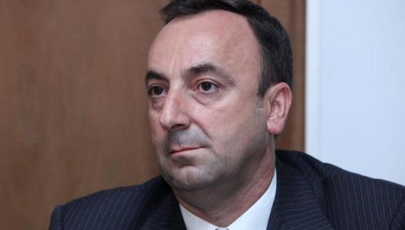 ՀՔԾ-ն Հրայր Թովմասյանի սանիկին կալանավորելու նոր հիմքեր է փնտրում