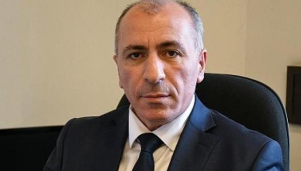 Կադաստրի կոմիտեի ղեկավարի տեղակալն ազատվել է աշխատանքից