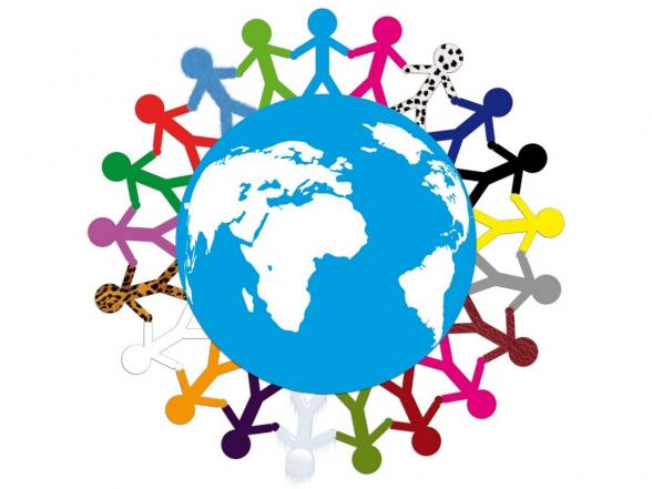 Сегодня – Международный день толерантности