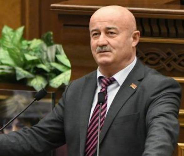 Овик Агазарян