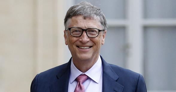Билл Гейтс вновь возглавил рейтинг миллиардеров