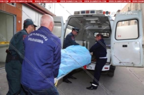Նոր-Հաճնում՝ իրենց բնակարանում, հայտնաբերվել են 77-ամյա կնոջ և նրա 4 թոռնիկների դիերը
