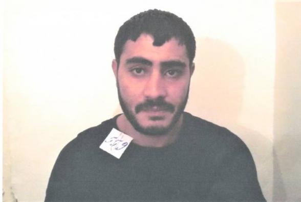 Находящийся на лечении в МЦ «Эребуни» осужденный совершил побег из больничной палаты