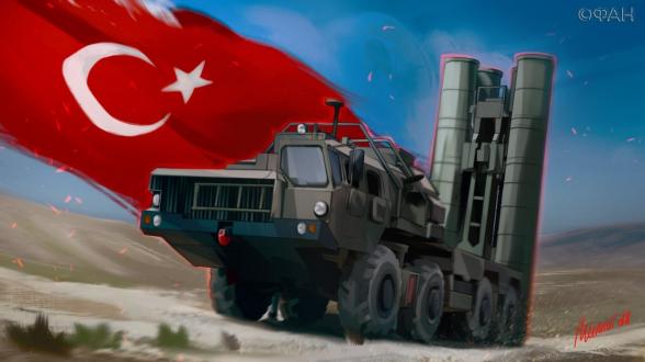 Հայտնի է, թե Թուրքիան երբ պատրաստ կլինի շահագործել S-400-ները