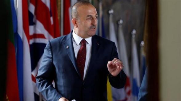 Չավուշօղլու. «Թուրքիան Իրաքում կվերաբացի իր գլխավոր հյուպատոսությունները»