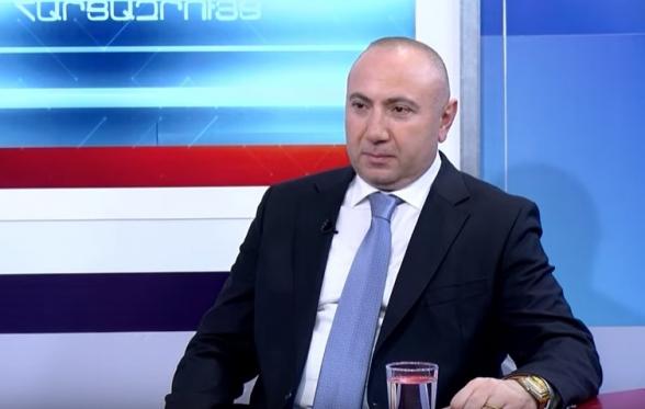 В форуме «Вернатун» участвовали представители бывшей и будущей власти – Андраник Теванян (видео)