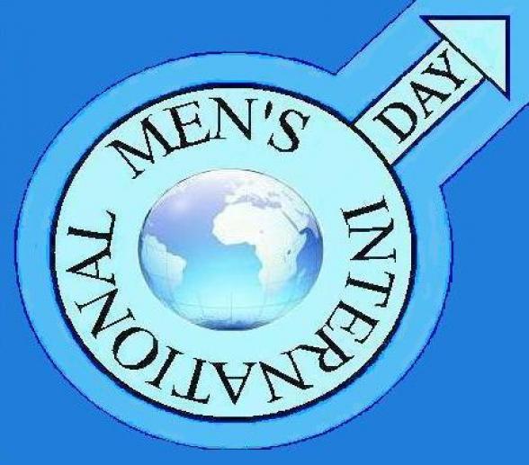 Նոյեմբերի 19-ը Տղամարդկանց միջազգային օրն է