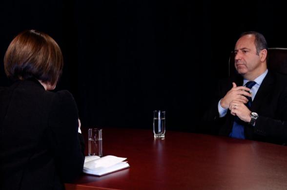 Ռոբերտ Քոչարյանի դատավարությունը վրեժխնդրություն է․ Սևակ Թորոսյան (տեսանյութ)