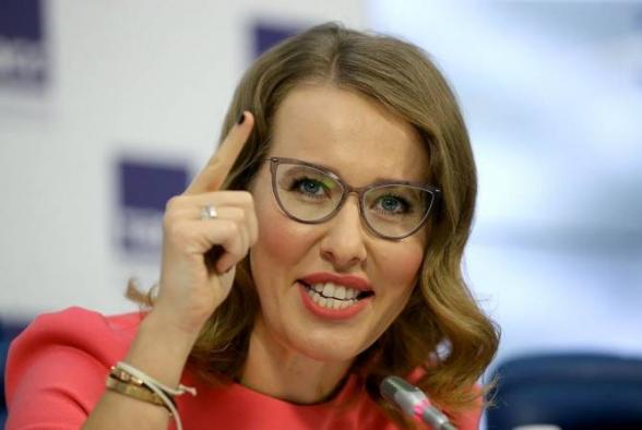 Սոբչակը գլխավորել Է Forbes-ի վարկածով Instagram-ում ռուսաստանցի ամենահարուստ բլոգերների վարկանիշը