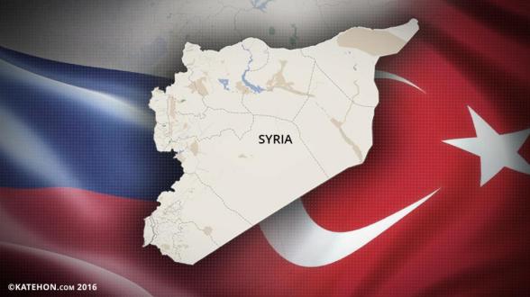 Анкара назвала недоразумением обвинения в адрес Москвы из-за ситуации в Сирии