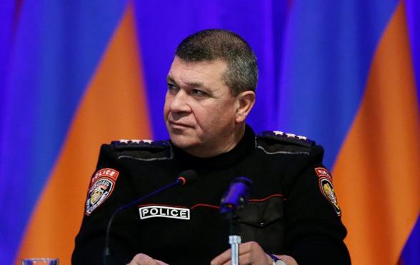 Վլադիմիր Գասպարյանի եղբորը մեղադրանք է առաջադրվել