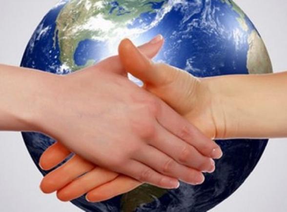 21 ноября – Всемирный день приветствий